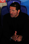 Simeone - FC Barcelna became leader alone after RCD Espanyol trounce At. Madrid (1-0)