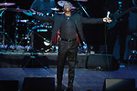September 14, 2018 Dallas, Texas - R&B singer Jeffrey Osborne performing at the Music Hall at Fair Park. Photo credit: Elgin Edmonds /Presswire News
