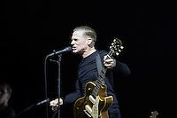 Montreal (QC) CANADA - April 17, 2012 -Bryan Adams in concert