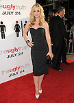 Bonnie Somerville at The Columbia Pictures' Premiere of The Ugly Truth held at The Cinerama Dome in Hollywood, California on July 16,2009                                                                   Copyright 2009 DVS / RockinExposures