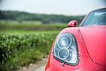 Porsche Road trip to N24hour