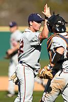 080224-Louisiana Lafayette @ UTSA Baseball