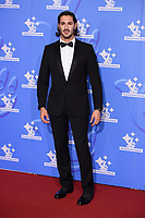 Graziano Di Prima<br /> celebrating the inspirational winners in this year's National Lottery Awards, the search for the UK's favourite National Lottery-funded projects.  The glittering National Lottery Awards show, hosted by Ore Oduba, is on BBC One at 10.45pm on Wednesday 26th September.<br /> <br /> ©Ash Knotek  D3434  21/09/2018