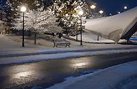HARP Riverwalk, Pueblo, CO
