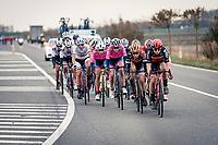 Lotte Kopecky (BEL/Lotto-Soudal)<br /> <br /> AG Driedaagse Brugge-De Panne 2020 (1.WWT)<br /> 1 day race from Brugge to De Panne (156km) <br /> <br /> ©kramon