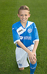 St Johnstone Academy Under 14's…2016-17<br />Kai Whytock<br />Picture by Graeme Hart.<br />Copyright Perthshire Picture Agency<br />Tel: 01738 623350  Mobile: 07990 594431