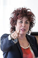 Ruby Wax - City Networking Event 22nd June 2015