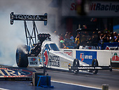 NHRA Mello Yello Drag Racing Series<br /> NHRA Carolina Nationals<br /> zMAX Dragway, Concord, NC USA<br /> Sunday 17 September 2017 Antron Brown, Matco Tools, top fuel dragster<br /> <br /> World Copyright: Mark Rebilas<br /> Rebilas Photo
