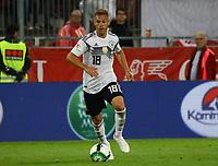 Joshua Kimmich (Deutschland, Germany) - 02.06.2018: Österreich vs. Deutschland, Wörthersee Stadion in Klagenfurt am Wörthersee, Freundschaftsspiel WM-Vorbereitung