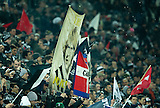 06.03.2013  Juventus v Celtic, UEFA Champions League round of the last 16 second leg  ...................    PAVEL NEDVED BANNER