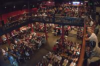 USMNT Fans Rally, Monday, June 17, 2013