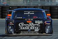 #95 Crown Royal-NPN Racing BMW/Riley#95 Crown Royal-NPN Racing BMW/Riley