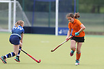 Welsh Youth Hockey Cup Final U13 Girls<br /> Whitchurch v Gwent<br /> Swansea University<br /> 06.05.17<br /> ©Steve Pope - Sportingwales