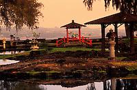 Lili'uokalani park, in Hilo, on the Big Island