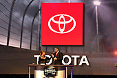 Mike Childs (Toyota)