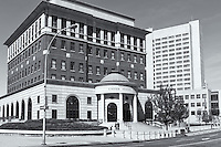 The Charles L. Brieant United States Federal Building and Courthouse (Southern District of New York), located in White Plains, New York