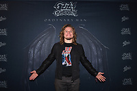 """HOLLYWOOD - FEBRUARY 20: Tony Cavalero attends Ozzy Osbourne global tattoo and album listening party to celebrate his new album """"Ordinary Man"""" on February 20, 2020 in Hollywood, California. (Photo by Lionel Hahn/Epic Records/PictureGroup)"""