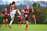 Football - Richmond AFC v FC Nelson