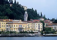 Europe/Italie/Lac de Come/Lombardie/Bellagio : Villa Serbelloni
