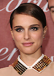 Natalie Portman attends the 2011 Palm Springs International Film Festival Awards Gala held at The Palm Springs Convention Center in Palm Springs, California on January 08,2011                                                                               © 2010 Hollywood Press Agency