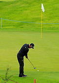 Peter HANSON (SWE)  during round one of the 2016 Dubai Duty Free Irish Open hosted by The Rory Foundation and played at The K-Club, Straffan, Ireland. Picture Stuart Adams, www.golftourimages.com: 19/05/2016