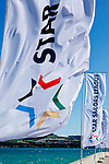 SSL Lake Grand Slam in Grandson ( swissopen.starsailors.com ), on Neuchatel lake in Switzerland.