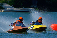 44-S, 50-P         (Outboard Runabouts)            (Sunday)