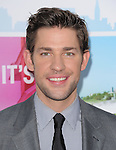 John Krasinksi at The Warner Bros. Pictures World Premiere of Something borrowed held at The Grauman's Chinese Theatre in Hollywood, California on May 03,2011                                                                               © 2010 Hollywood Press Agency