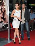 Kate Beckinsale & Len Wiseman at the Warner Bros. Pictures' L.A. Premiere of Going the Distance held at The Grauman's Chinese Theatre in Hollywood, California on August 23,2010                                                                               © 2010 Hollywood Press Agency