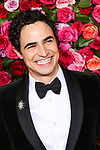 NEW YORK, NY - JUNE 10:  Zac Posen attends the 72nd Annual Tony Awards at Radio City Music Hall on June 10, 2018 in New York City.  (Photo by Walter McBride/WireImage)