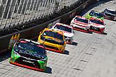 #20: Christopher Bell, Joe Gibbs Racing, Toyota Camry GameStop Seagate