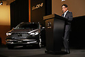 Mazda unveils new sports utility diesel vehicle CX-8