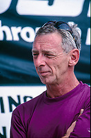 Australian Alan Green, the founder of Quiksilver Boardshorts and clothing company which was set up in Torquay, Victoria,  Australia in 1969. Photo: joliphotos.com