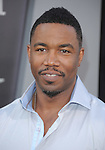 Michael Jai White at The Columbia Pictures' Premiere of Total Recall held at The Grauman's Chinese Theatre in Hollywood, California on August 01,2012                                                                               © 2012 Hollywood Press Agency