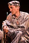 Graeae Theatre Company Bent 2004