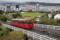 New Zealand, Napier, Scenics, Wellington
