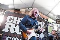 Cherry Rock - 2010