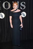 Sarah Ferguson<br /> arriving for the BFI Luminous Fundraising Gala 2017 at the Guildhall , London<br /> <br /> <br /> ©Ash Knotek  D3316  03/10/2017