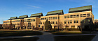 Mar. 2, 2011; DeBartolo Classroom Building..Photo by Matt Cashore/University of Notre Dame