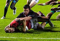 170603 British & Irish Lions Rugby Series - Provincial Barbarians v B&I Lions