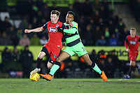 Forest Green Rovers v Grimsby Town - 22.01.2019