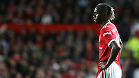 Aaron Wan-Bissaka of Manchester United during Manchester United vs Brentford, Friendly Match Football at Old Trafford on 28th July 2021