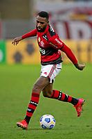 30th May 2021; Maracana Stadium, Rio de Janeiro, Brazil; Brazilian Serie A, Flamengo versus Palmeiras; Gerson of Flamengo
