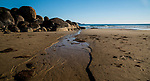 Whisky Bay, Wilsons Promontory, Vic