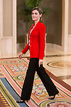 20160126_Queen Letizia meetings