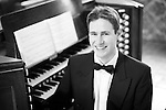 Organist and Pianist Richard Carr