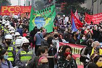 14.06.2020 - Ato pró-Democracia em SP