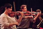 Port Townsend, Centrum, Chamber Music Workshop, June 16-21 2015, Fort Worden, Wheeler Theater, Enso Quartet, musicians teaching workshop artists, Azalea Quartet