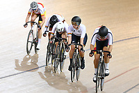 Women Elite Points race 20km during the 2020 Vantage Elite and U19 Track Cycling National Championships at the Avantidrome in Cambridge, New Zealand on Saturday, 25 January 2020. ( Mandatory Photo Credit: Dianne Manson )