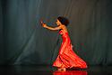 Pina Bausch, Sweet Mambo, Playhouse, EIF 2014